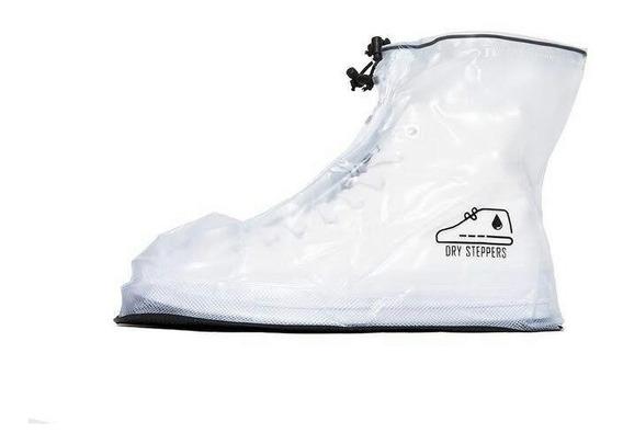 Dry Steppers Impermeables Para Tus Zapatos 2 Pares Por $750