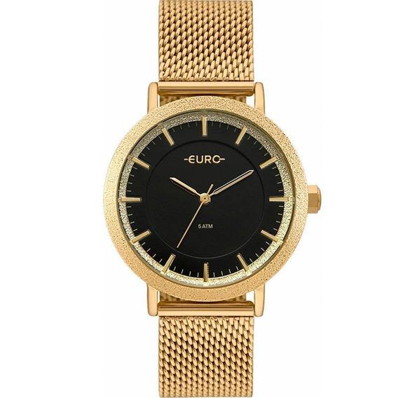 Relógio Euro Feminino Eu2039jm/4p