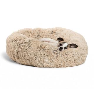 Best Friends By Sheri Luxury Shag Fuax Fur Donut Cuddler (mu