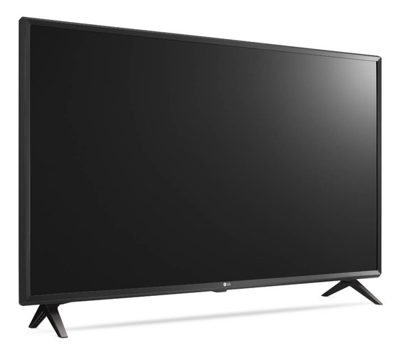 Televisor Lg 43 Smart 4k 43uk6090pua