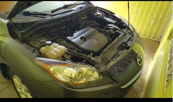 Mazda Mazda 3 Americana