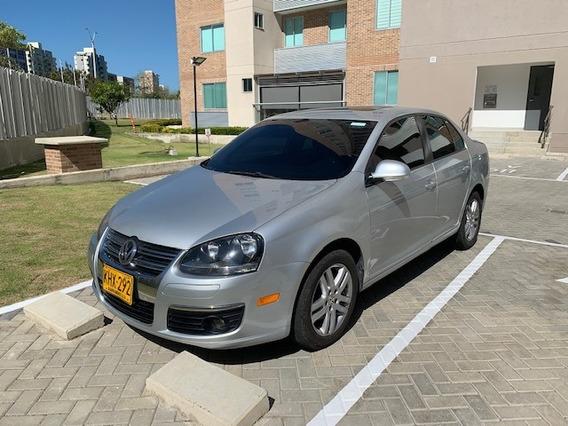 Volkswagen Bora Prestige Triptonic 2.5