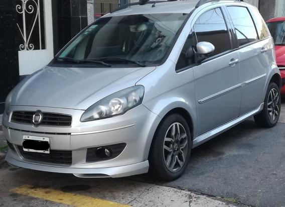 Fiat Idea Sporting 1,6 Cc 16 Valvulas