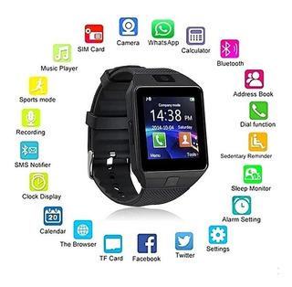 Reloj Android Dz09