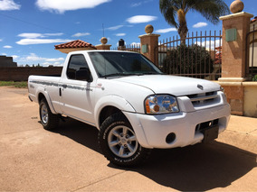 Nissan Frontier Mdl 2001 4 Cil Automatica Impecable Checala