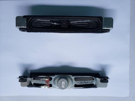 Alto Falante Tv Semp Toshiba Le3266(a)w