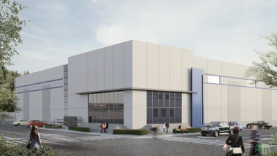 Renta De Nave Industrial En Municipio De Colón - Querétaro