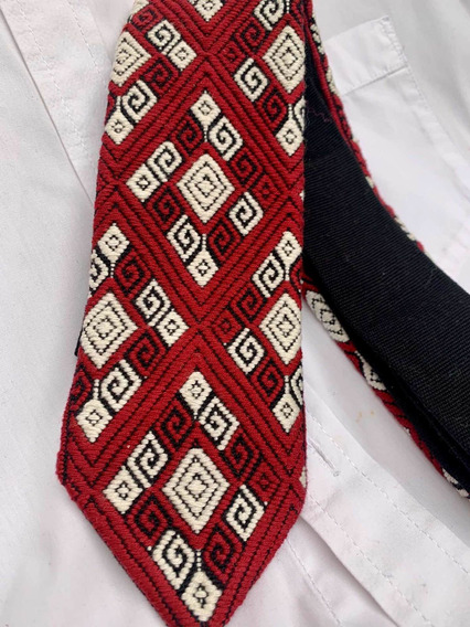 Corbata Chiapaneca