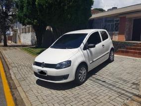 Volkswagen Fox 1.0 - 2013