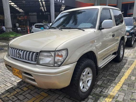 Toyota Prado Sumo 2.7 4*4
