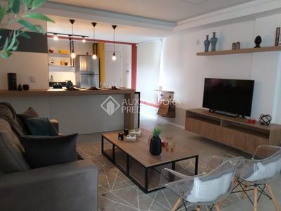 Apartamento - Nossa Senhora Das Gracas - Ref: 297372 - V-297372