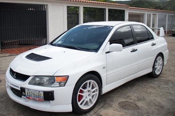 Vendo Mitsubishi Lancer Evolution 2006