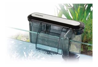 Filtro Cascada Exterior Acuario Pecera Marina Slim S10 37ltr