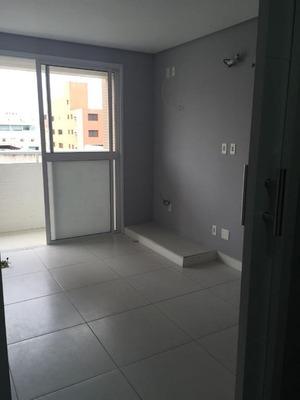 Sala Em Boqueirão, Santos/sp De 44m² À Venda Por R$ 295.000,00 - Sa78144