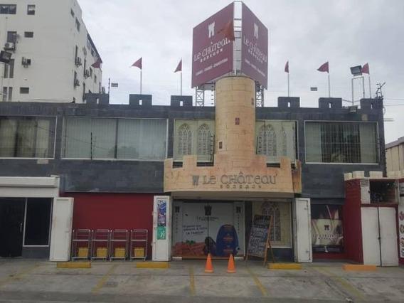 Negocios En Venta En Zona Este De Barquisimeto,lara Rahco