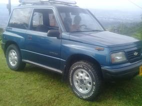Chevrolet Vitara 4x4 3puertas