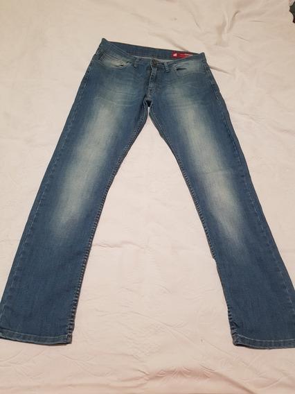 Jean Americano Slim 32/44