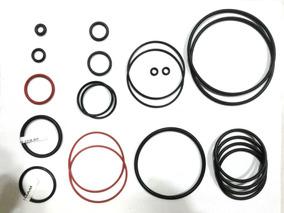 Jogo De Anéis O Ring Virago Xv 250 Motor Coletor Retentor