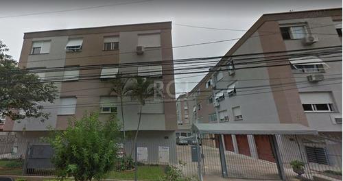 Imagem 1 de 11 de Apartamento - Passo Da Areia - Ref: 517465 - V-pj5771
