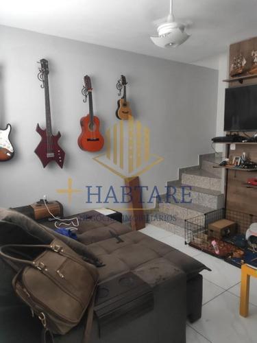 Casa Em Condomínio Para Venda Em Nova Odessa, Parque Dos Pinheiros, 2 Dormitórios, 1 Banheiro, 2 Vagas - Casa 400_1-1733308
