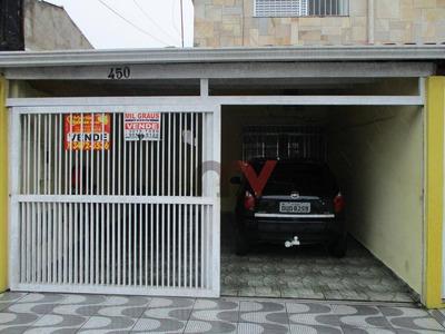 Casa Barata Com 02 Dormitórios Na Praia Grande - Ca0629