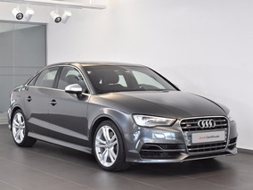 Audi S3 Sedan 2.0 Tfsi 286cv