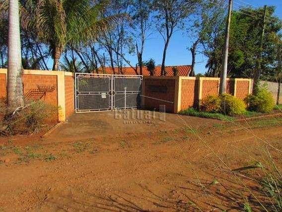Rural Chacara Em Condomínio Com 4 Quartos No Alvorada Do Sul - 317889-v