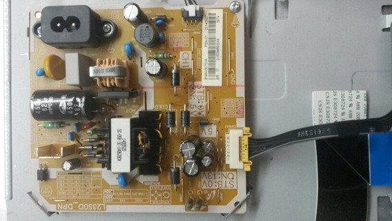 Placa Fonte Tv Led Samsung T24d310lh