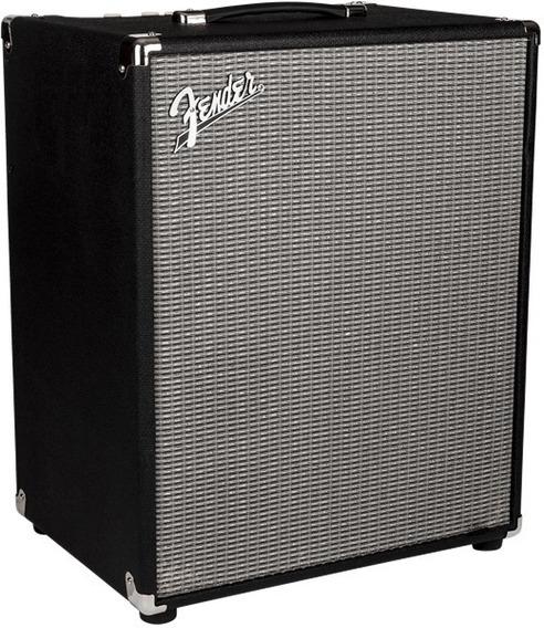 Fender Rumble 500 Amplificador Bajo V3 2370600000 Negro