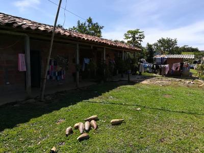 Finca San Rafael Vereda El Ingenio Antioquia