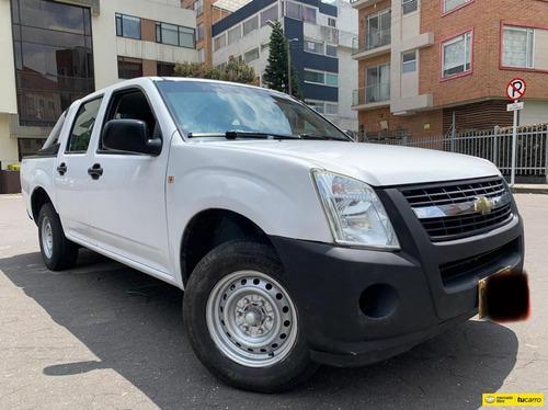 Chevrolet Luv 3.0 Dmax 2 4x2