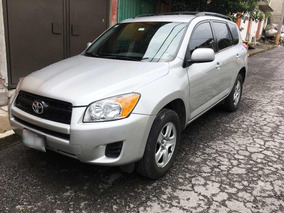Toyota Rav4 Vagoneta Base 3a Fila At 2009