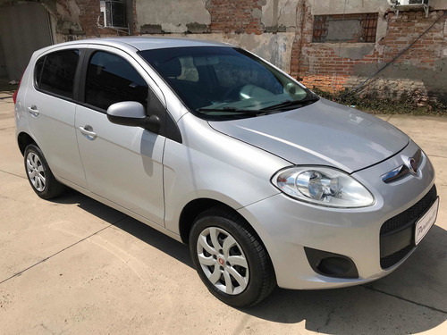 Fiat Palio 2016 1.6 16v Essence Flex 5p
