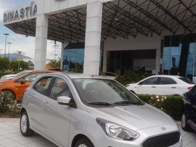 Ford Figo 1.5 Energy Hatchback Mt Con Bono