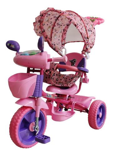 Triciclo Con Capota Oferta Imperdible Casa Imperio
