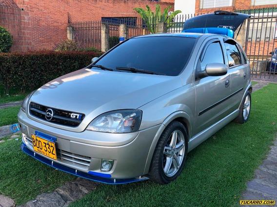Chevrolet Corsa Evolution 1400icc Mt Dh Fe