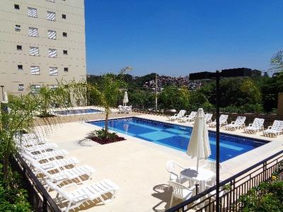 Locação - Apartamento Villas Da Granja Condomínio Clube / Carapicuíba/sp - 6932