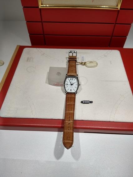 Relógio Omega Chronometer Modelo 48032102