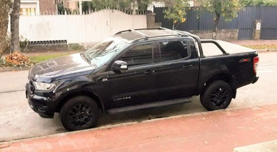 Ford Ranger Black Edition 2.0 At 2019