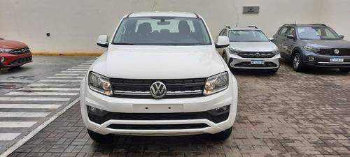 Imagen 1 de 14 de Volkswagen Amarok 2.0 Cd Tdi 140cv Trendline Llantas16