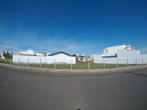 Terreno À Venda, 579 M² Por R$ 464.000,00 - Parque Universitário - Americana/sp - Te0252