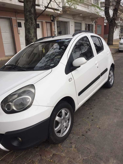 Geely Lc Cross 1.3 Gl 2012
