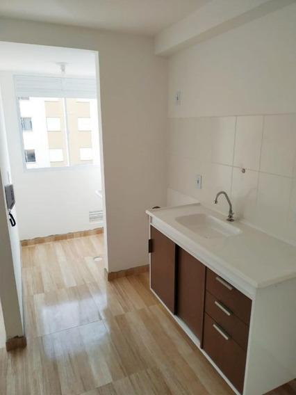 Apartamento Novo - Ap0079