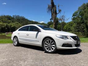 Volkswagen Passat Cc 3.6 V6 Fsi 4 Motion 4p 2011