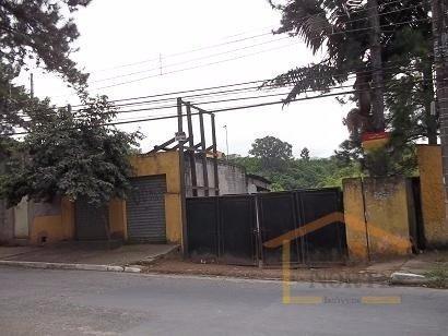 Area, Venda, Jardim Bela Vista, Guarulhos - 9154 - V-9154