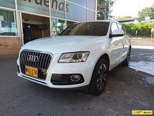 Audi Q5 3.0 Luxury