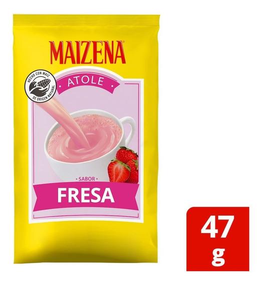 Maizena Fecula De Maiz Fresa 47g