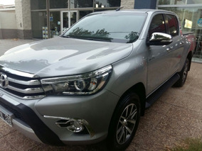 Toyota Hilux 2.8 Cd Srx I 177cv 4x4 At 2016