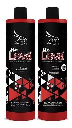 Zap Progressiva Me Leva - Lançamento + Brinde