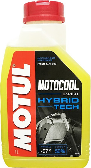 Fluido Radiador Motul Motocool Expert 1 Litro 1l